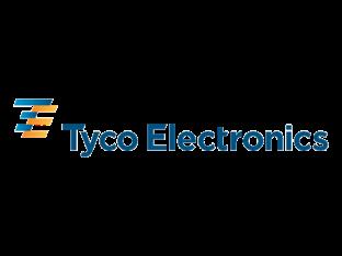 Tyco Electronics Logo